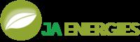 Logo JA ENERGIES