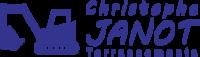 Logo JANOT CHRISTOPHE