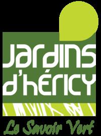 Logo LES JARDINS D'HERICY