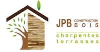 Logo JPB CONSTRUCTION BOIS