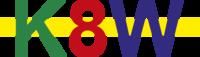 Logo K8W
