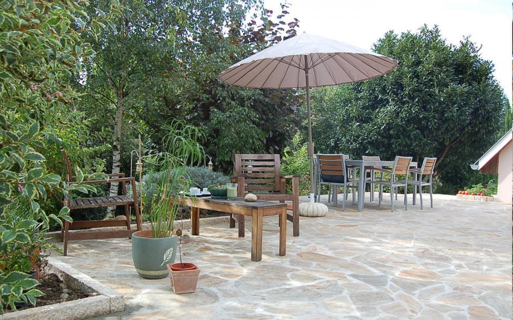 Koezle paysage entreprise de paysagisme la wantzenau for Tarif entretien espace vert particulier