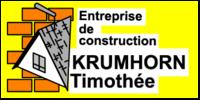 Logo SARL TIMOTHEE KRUMHORN