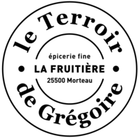 Logo LA FRUITIERE