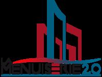 Logo LA MENUISERIE 2.0