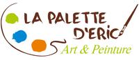 Logo LA PALETTE D'ERIC