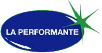 Logo LA PERFORMANTE