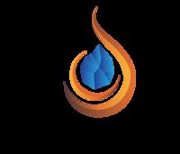 Logo LA GLACE ET LE FEU