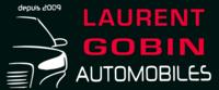 Logo LAURENT GOBIN AUTOMOBILES