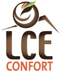 Logo LCE CONFORT