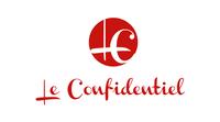 Logo LE CONFIDENTIEL