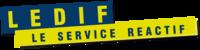 Logo LEDIF