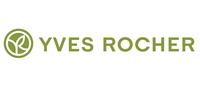 Logo CENTRE YVES ROCHER LEGRAND ESTHÉTIQUE