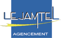 Logo LEJAMTEL AGENCEMENTS