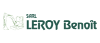 Logo BENOIT LEROY SARL