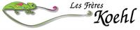 Logo LES FRÈRES KOEHL