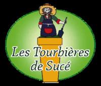 Logo LES TOURBIERES DE SUCÉ
