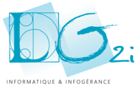 Logo LG2I