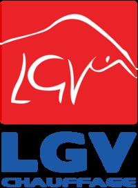 Logo LGV CHAUFFAGE