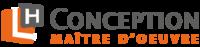 Logo LH CONCEPTION