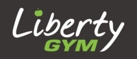 Logo LIBERTY GYM