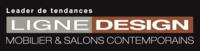 Logo LIGNE DESIGN