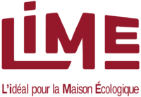 Logo LIME - L'IDEAL MAISON ECOLOGIQUE