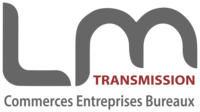 Logo LM TRANSMISSION