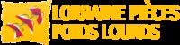 Logo LORRAINE PIECES POIDS LOURDS