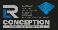 Logo LR CONCEPTION