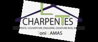 Logo LT CHARPENTES (CHARPENTE COUVERTURE ZINGUERIE OSSATURE BOIS BARDAGE)