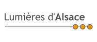 Logo LUMIÈRES D'ALSACE