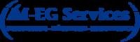 Logo M-EG SERVICES