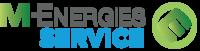 Logo M-ENERGIES SERVICE 93