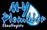 Logo M-Y PLOMBIER