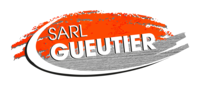 Logo GUEUTIER WILLIAM