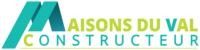 Logo Les Maisons Du Val