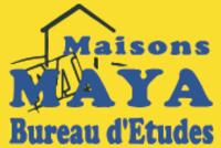 Logo MAISONS MAYA