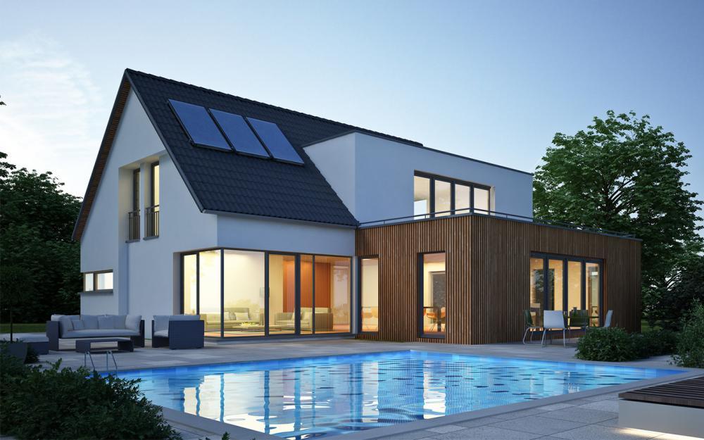 Nocera constructeur sausheim for Entreprise de construction maison individuelle