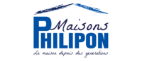 Logo MAISONS PHILIPON