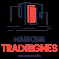 Logo MAISONS TRADILIGNES ET AQUARELLE
