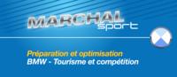 Logo SARL MARCHAL SPORT GARAGE