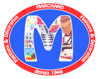 Logo ENTREPRISE MAURICE MARCHAND