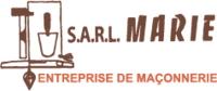Logo MARIE (SARL)