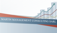 Logo MARTIN MANAGEMENT CONSULTING