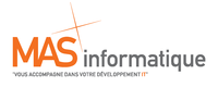 Logo MAS INFORMATIQUE