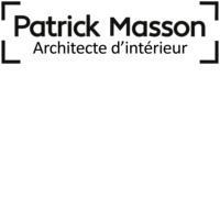 PATRICK MASSON ARCHITECTE D'INTERIEUR