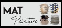 Logo MAT PEINTURE