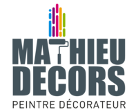 Logo Mathieu Décors