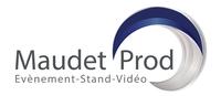 Logo MAUDET PROD